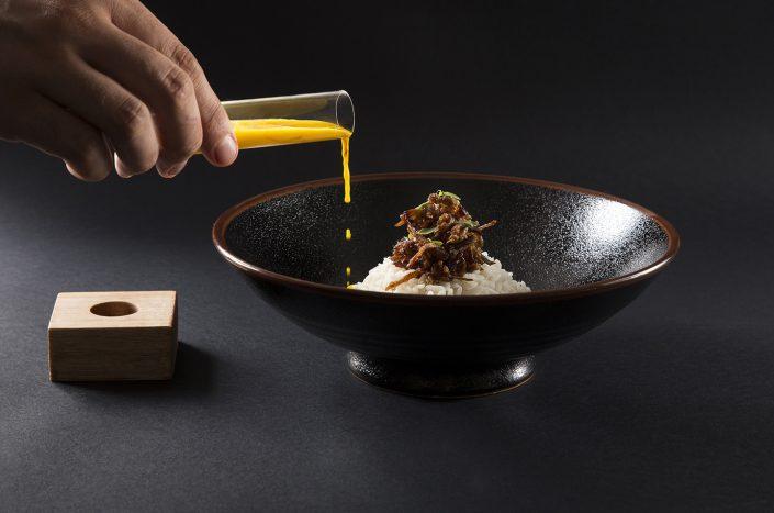 Marco Caputi Chef